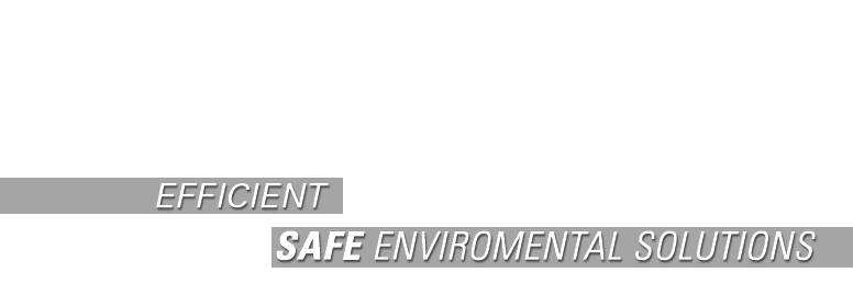 efficient safe enviromental solutions
